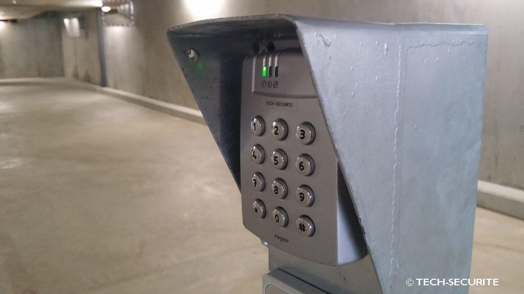 Accéder au dispositif d'installation licpgm